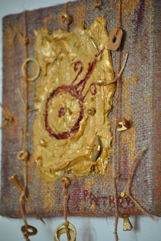 THE ALCHEMY SYMBOL OF GOLD - THE ALCHEMY SYMBOL OF GOLD 2