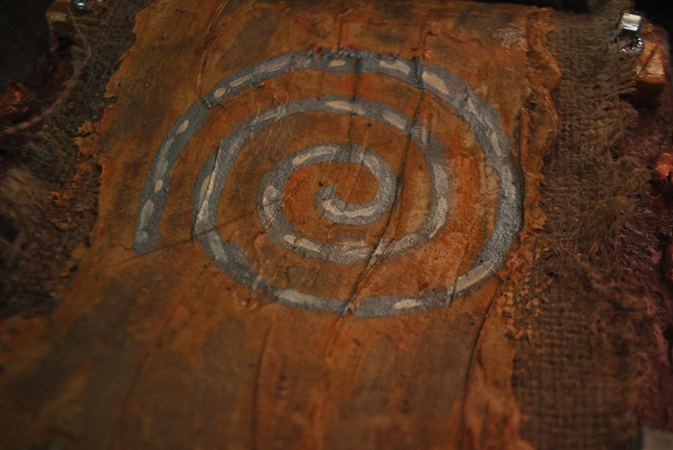 THE SPIRAL OF SPIRITUAL GROWTH - THE SPIRAL OF SPIRITUAL GROWTH 3